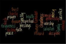 Ramadan Wordle